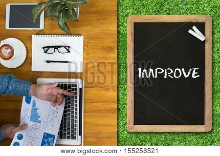 Creative Improve Ideas To Inspiration analysis, business, businessman, belief inspiration
