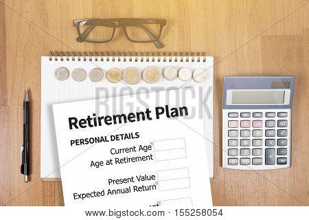 Retirement Plan Loan Liability Tax Form To Retirement Plan