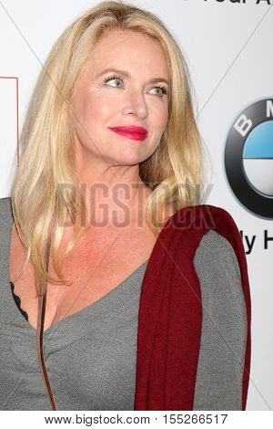 LOS ANGELES - NOV 5:  Donna Dixon at the 10th Annual GO Campaign Gala at the Manuela at Hauser Wirth & Schimmel on November 5, 2016 in Los Angeles, CA