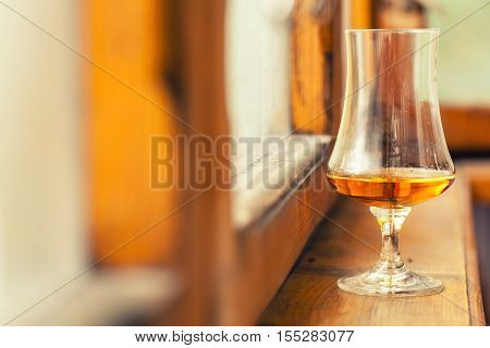 Autumn Whiskey