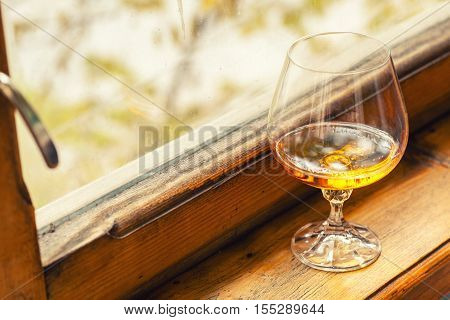 Autumn Brandy