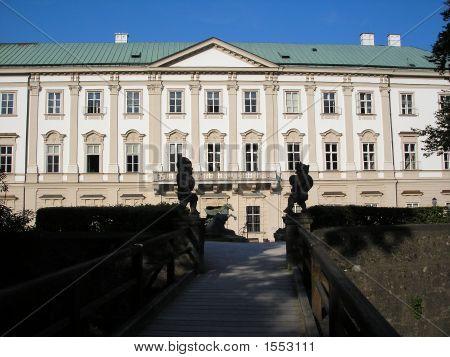 Austrian Government Building