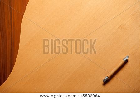 Wooden Furniture Door