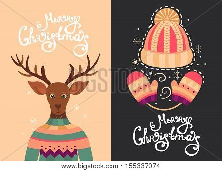 merry christmas vector photo free trial bigstock