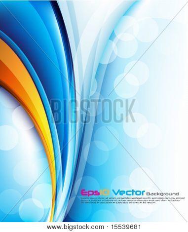eps10-Vektor-Hintergrund