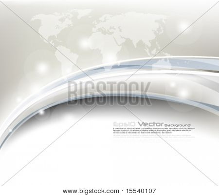 Eps10 Vector Elegant Background