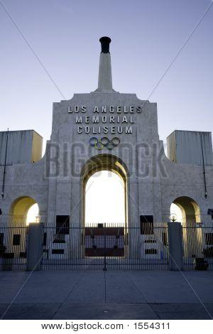 Los Angeles Memorial Coliseum 2