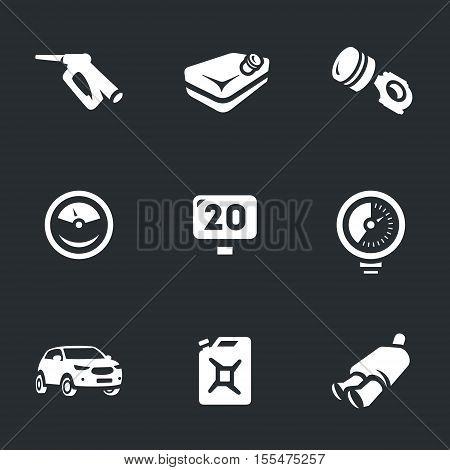 Fuel lever, fuel tank, piston, gauge, mileage, pressure, auto, canister, muffler.