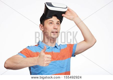 Good Virtual Reality Glasses