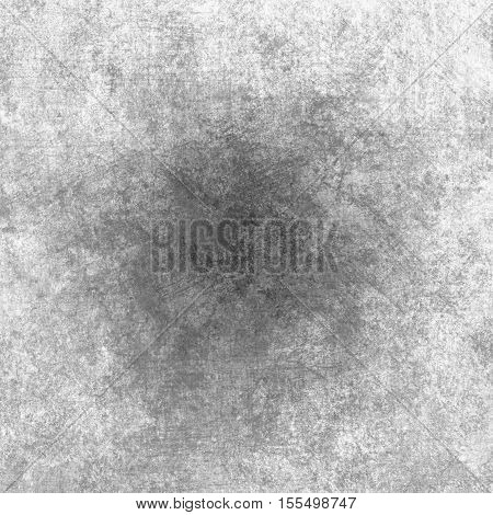 Grey abstract grunge background. vintage wall texture