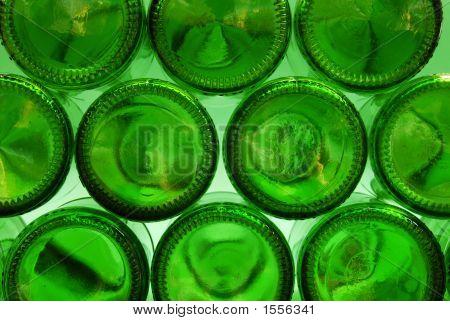Green Bottle Bottoms