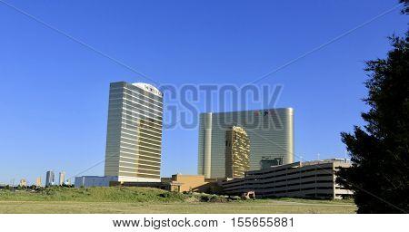 June 12, 2016 The Borgata Hotel and Casino in Atlantic City N.J