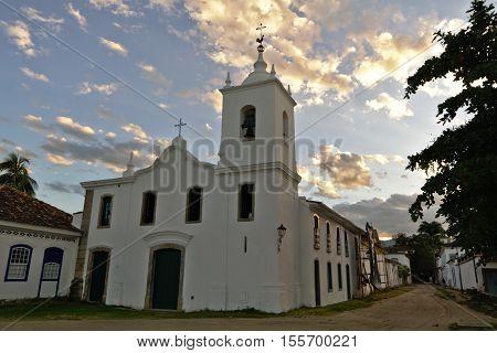 Church of