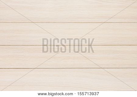 Background of wooden planks. Bleached oak. Texture top view