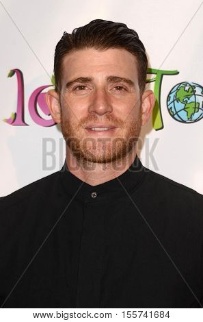 LOS ANGELES - NOV 7:  Bryan Greenberg at the