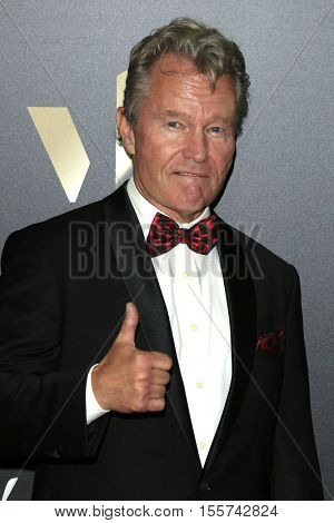 LOS ANGELES - NOV 6:  John Savage at the 20th Annual Hollywood Film Awards  at Beverly Hilton Hotel on November 6, 2016 in Beverly Hills, CA