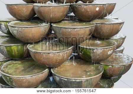 Fountain In Nuremberg