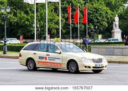 Mercedes-benz S211 E-class
