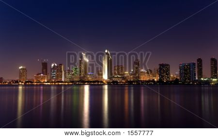 San Diego Lights