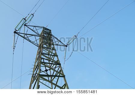 Electric Poles