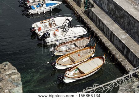View, Water, Top, Boat, Aerial, Sea, Ship, Harbor, Yacht, Port, Mediterranean, Harbour, Moored, Trav
