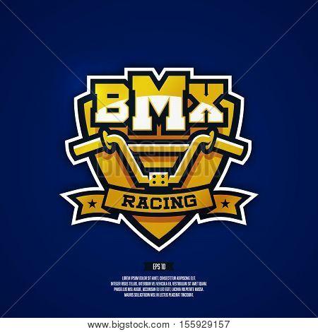Bmx Logo.