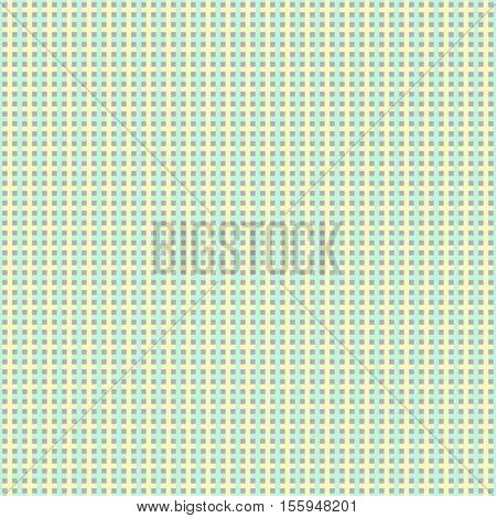 Green geometric pattern. Can be used in textiles for website background.