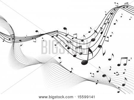 vector music, see also images ID: 19239460, 18256285