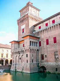 Hdr Ferrara, Italy