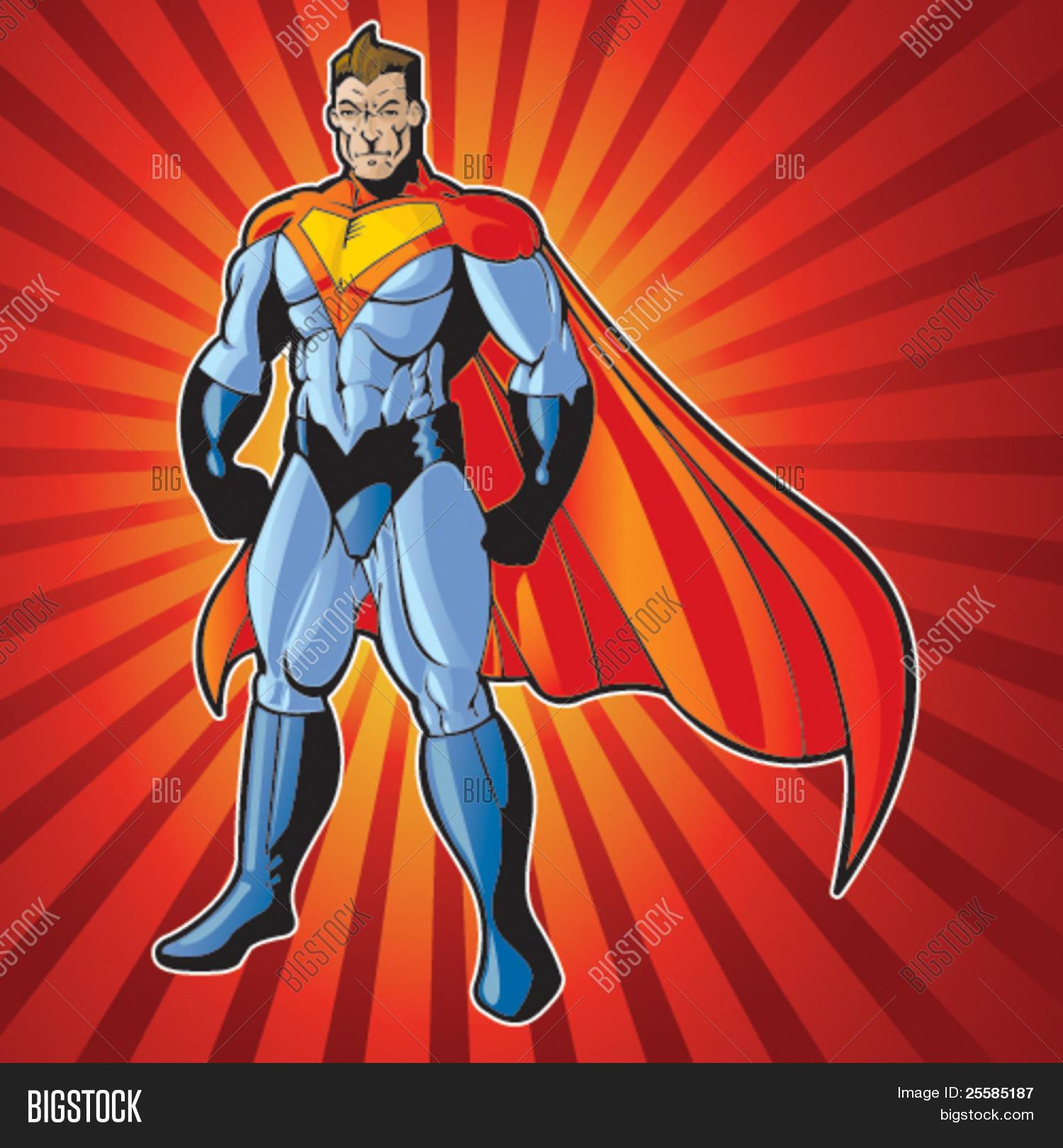 super human