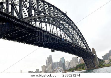 Architecture, Building, Australia, Architecture Of Australia, Interesting Architecture, River, Bridg