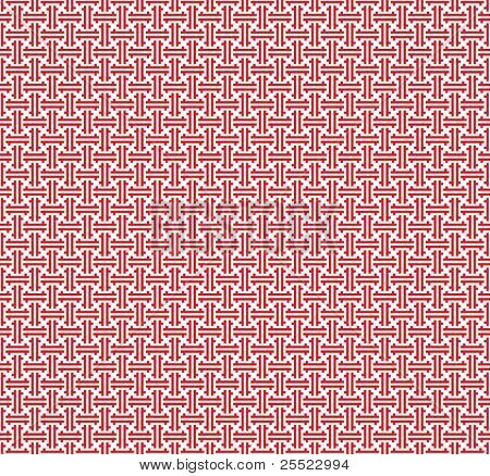 Chinese seamless pattern, color is easily editable