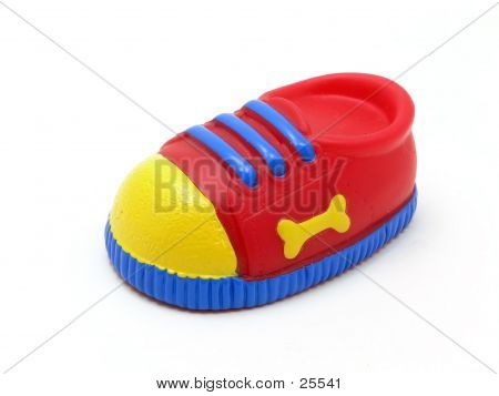 Dog Tennis Shoe