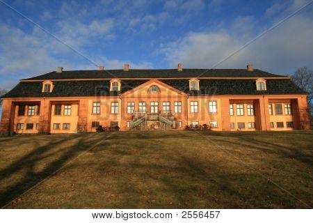 Bogstad Estate