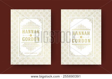 wedding save date vector photo free trial bigstock