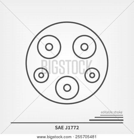 J1772 Plug