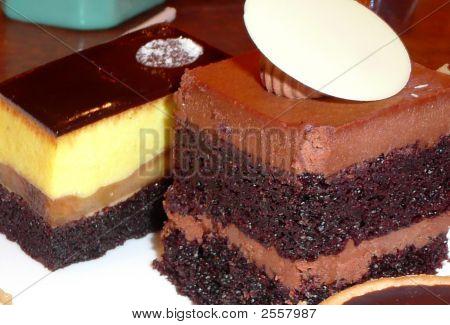Close Up Cakes