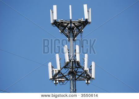 Cell Phone Antenna'S