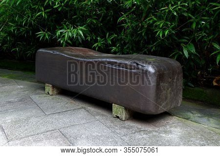 Timber Bench Seat / Wooden Bench / Outdoor Bench