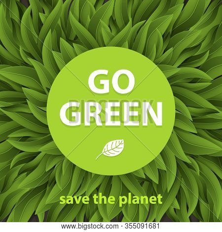 Sustainable Environment, Saving Environmental Sustainability In Ecosystem, International Day Of Fore