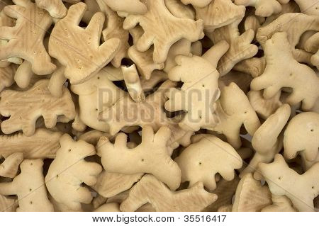 Animal Crackers Close