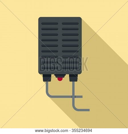 Cellphone Repair Tool Icon. Flat Illustration Of Cellphone Repair Tool Vector Icon For Web Design