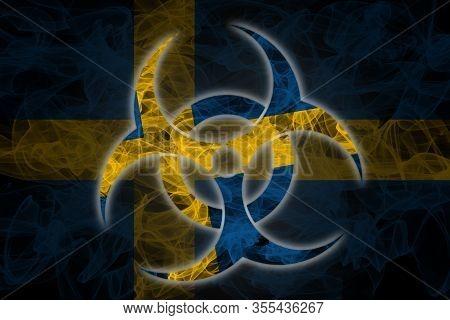 Biohazard Sweden, Biohazard From Sweden, Sweden Quarantine