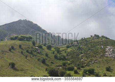 Lakes Of Covadonga Tourism