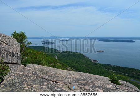 Summitt View