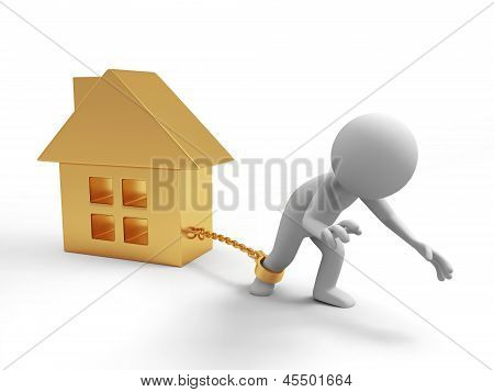 house,burden