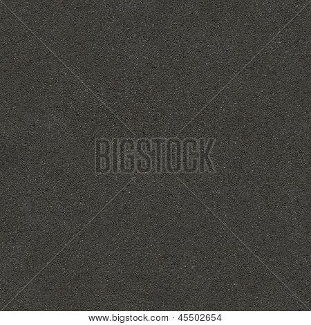 Dark Asphalt Texture