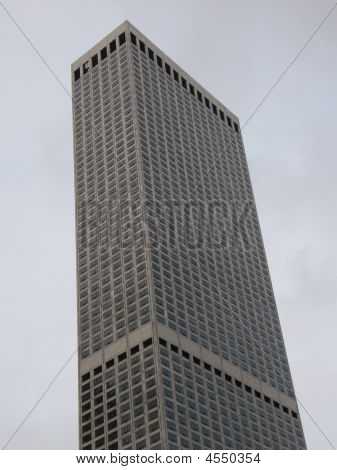Water Tower Place In Chicago