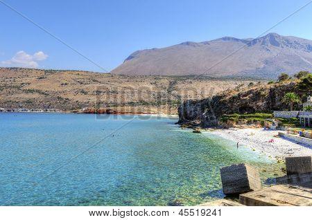 Diros Beach, Greece