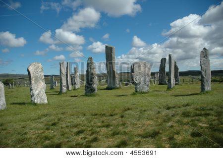 Stone Circle.